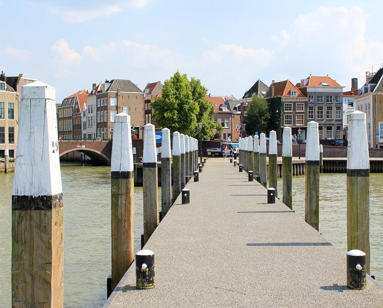 Dordrecht 01 Morgen Uitvaart